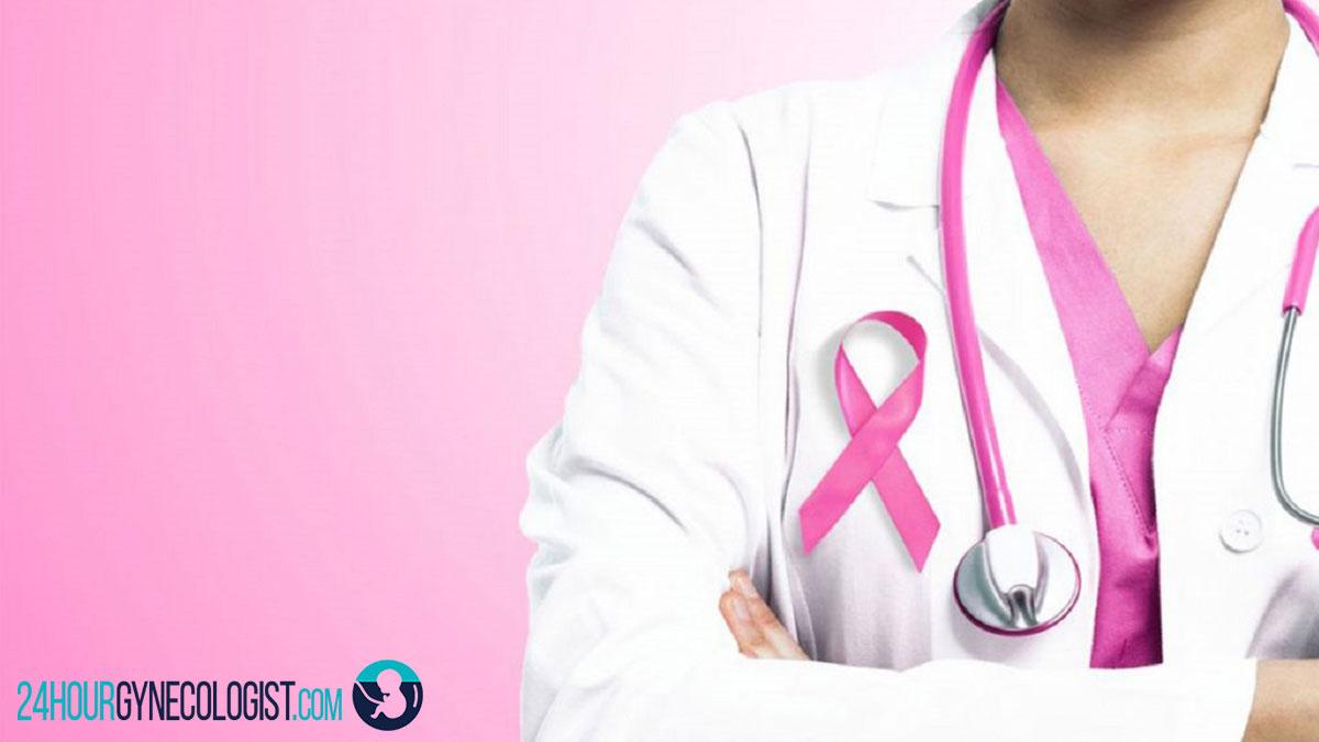 تشخیص سرطان سینه شیراز