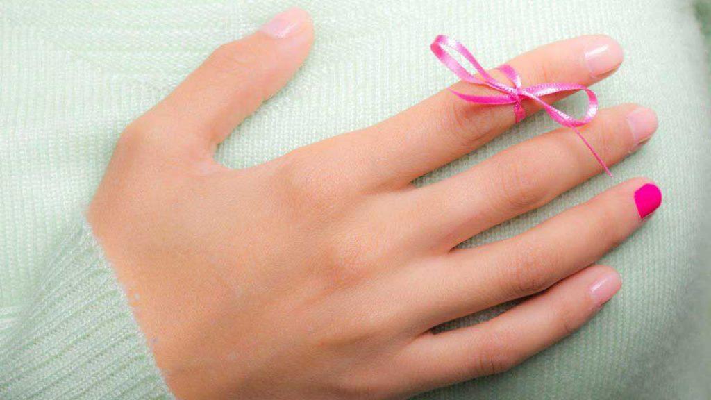 درمان سرطان سینه شیراز