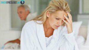 مهمترین علت یائسگی زودرس در زنان چیست ؟