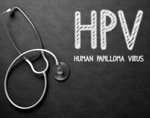 هزینه آزمایش اچ پی وی