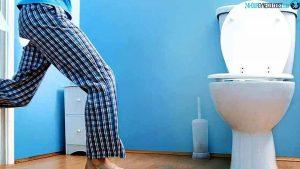درمان خانگی بی اختیاری ادرار