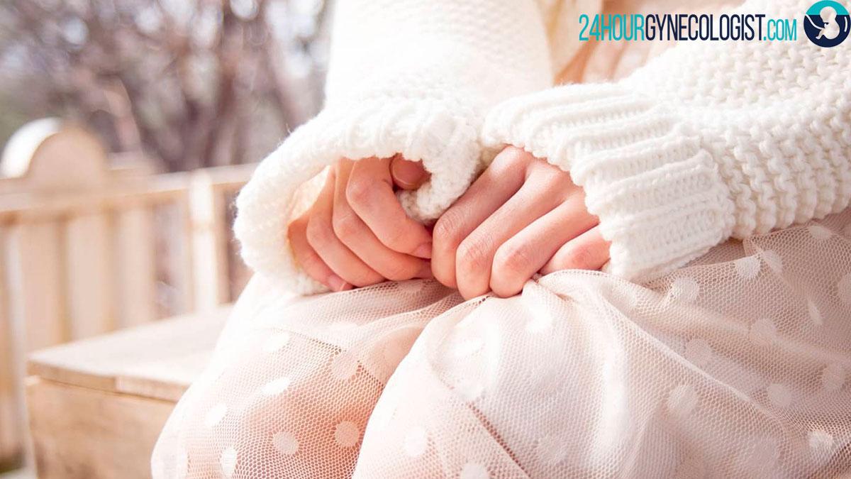 درمان خانگی واژینیسموس