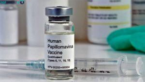 واکسن اچ پی وی