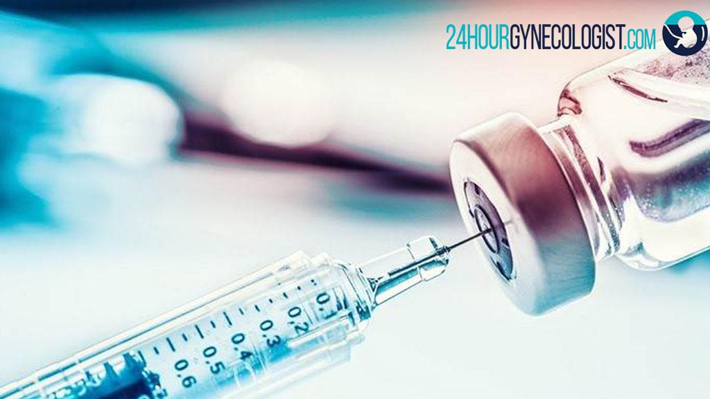 انواع واکسن تبخال تناسلی